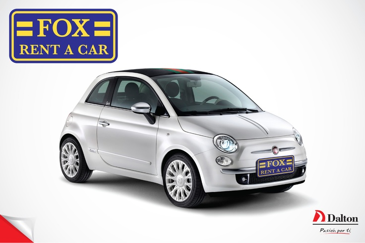 Fox Rental Car: 1000+ Images About Fox Rental Cars: Our Cars On Pinterest