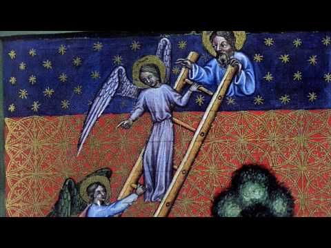 Gabriel from heven-king - Sacred Music from the 14th century England - YouTube