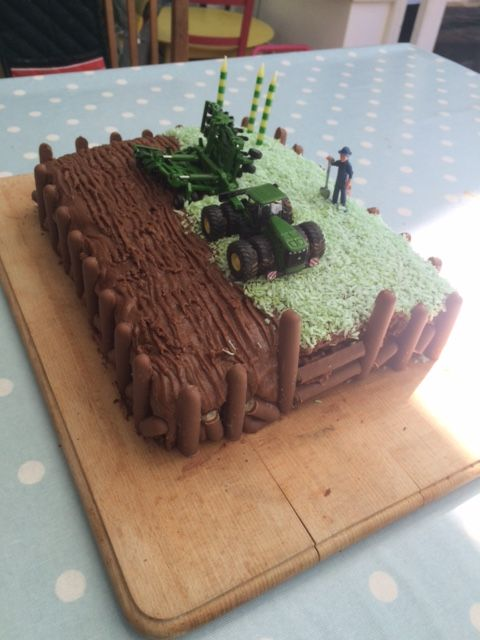 Farm Cake Decorations Uk : The 11 best images about Farm Themed Cakes! on Pinterest ...