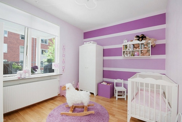 GIRLS ROOM... would love this in a different color