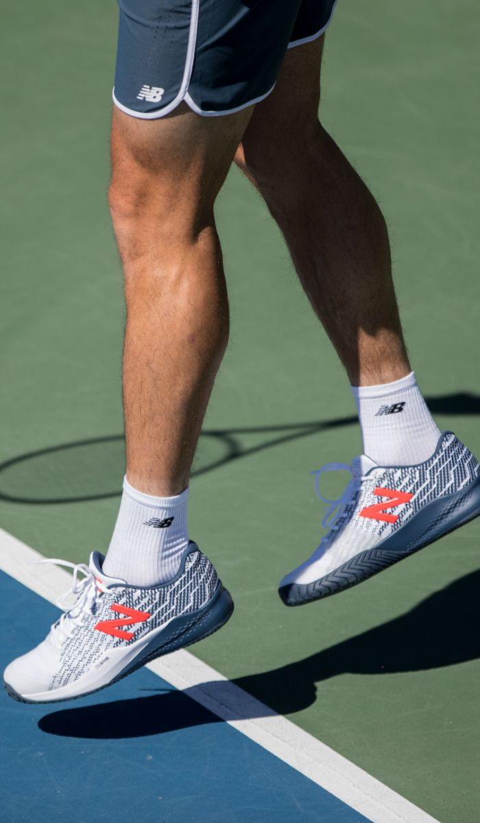 U S Open Tennis Never Looked So Good Love The New 996v3 From New Balance New Balance Sneakers Nike Nike Free