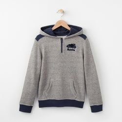Roots - Boys Cameron Hooded Top