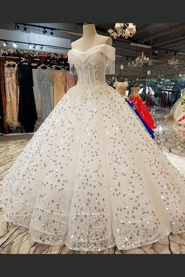 51f0f9fb9 2018 Wedding Dresses, Wedding Dresses 2018, Ball Gown Wedding Dresses # Wedding #Dresses #2018 #Ball #Gown #BallGownWeddingDresses  #WeddingDresses2018 # ...