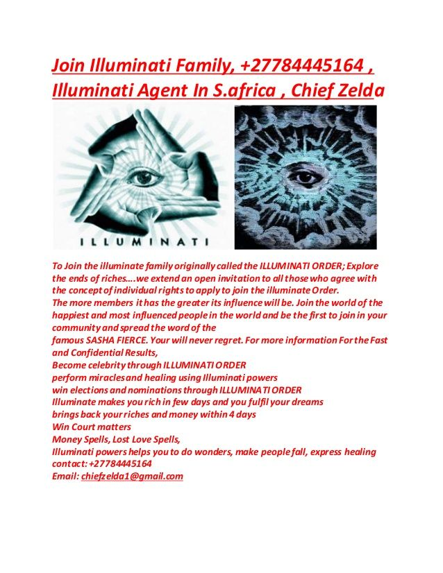Join Illuminati Family, +27784445164 , Illuminati Agent In S.africa , Chief Zelda To Join the illumi