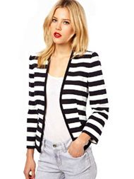 Womens Jackets / Coats, Jackets&Coats Title for SEO - at Jollychic