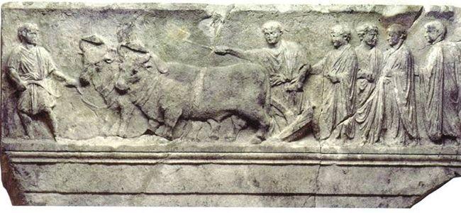 Aquileia diventa colonia romana