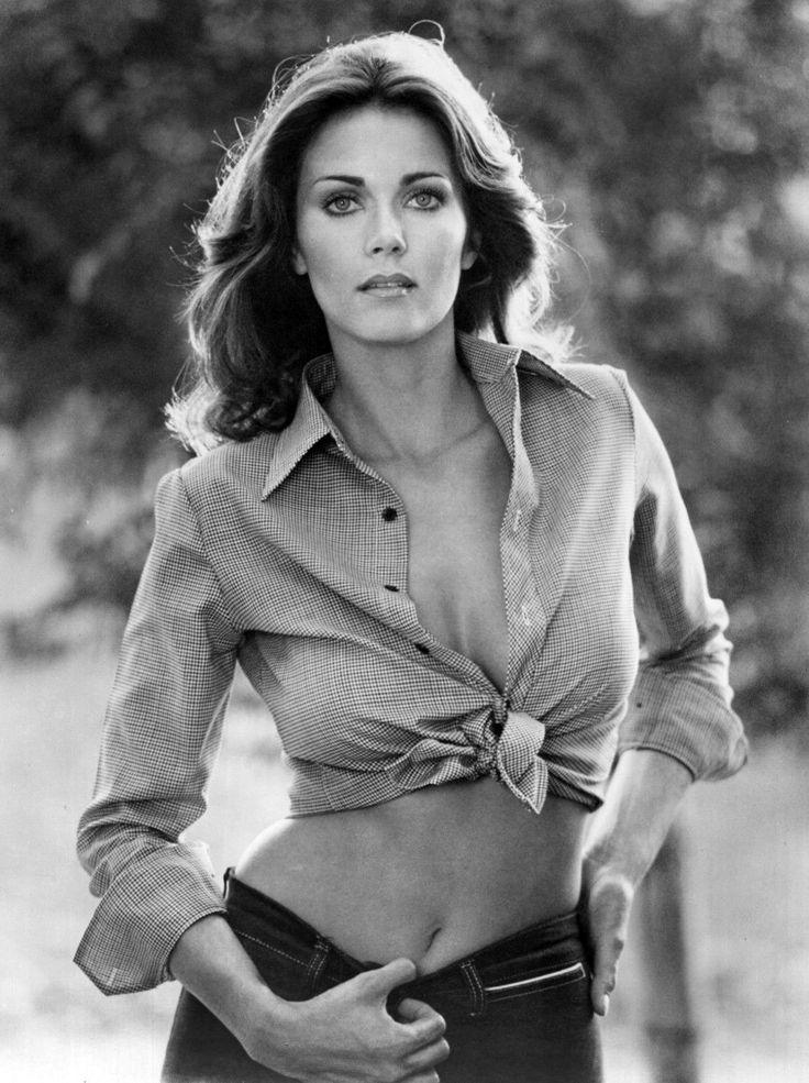 Lynda Carter -1970s