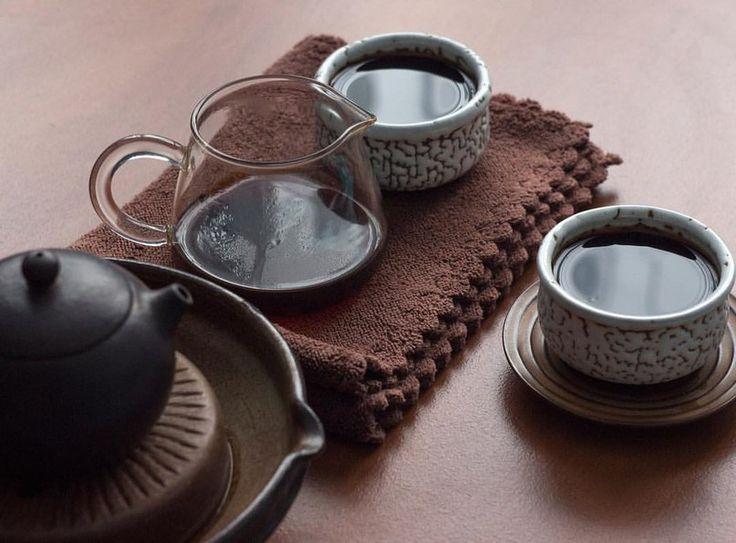 @Moychay #tea #teapot #cup #goodday