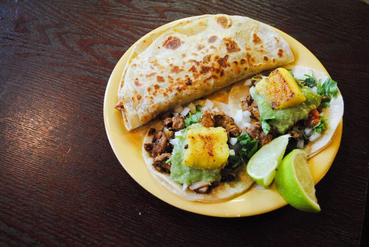 The Remarkable Story of Seattle's Best Taqueria: Tacos Chukis