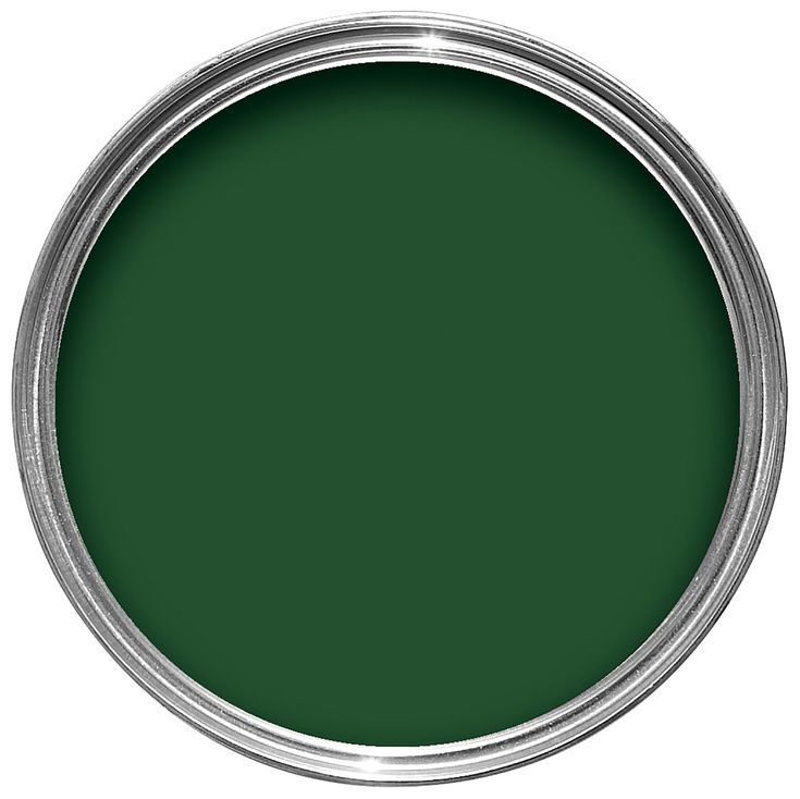 Colours Exterior Buckingham Green Gloss Wood & Metal Paint 2.5L | Departments | DIY at B&Q