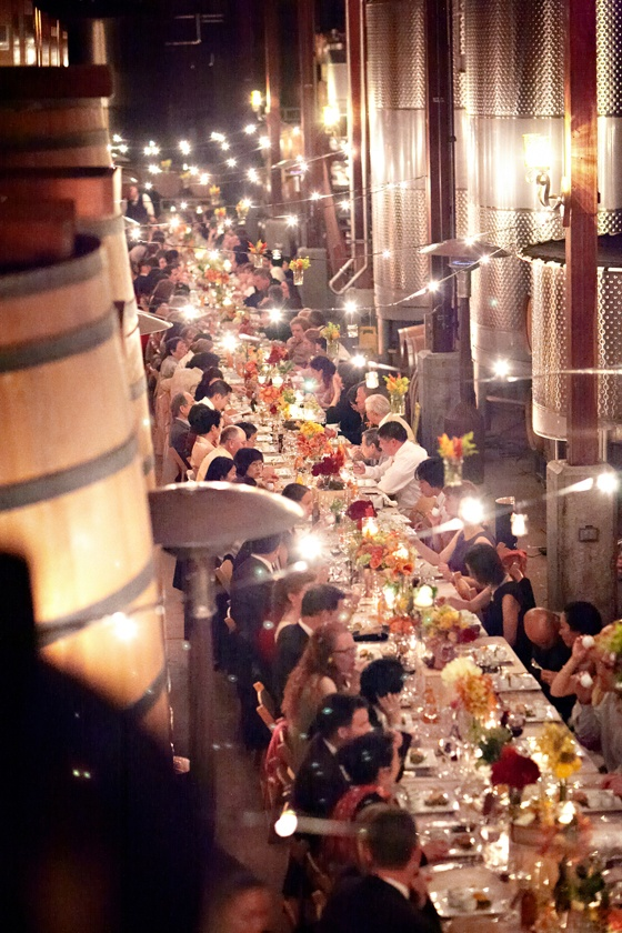 Firestone Winery Wedding Santa Ynez Www Mikiandsonja Details Pinterest Orange County And