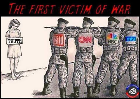 Commie fascist traitors, the Cuntworthy dishonest media