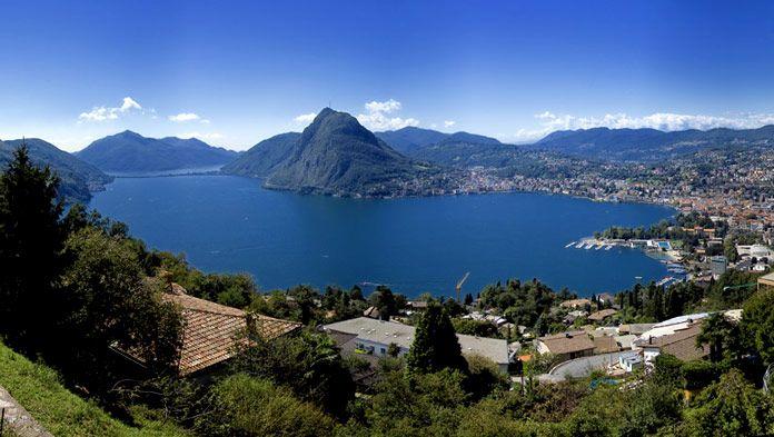 Lugano, Switzerland: Lugano Italy, Film Camps, High Schools Life, Lugano Fall, Lakes Lugano, Fall 2013, Switzerland, Favorite Places Plac, High School Life