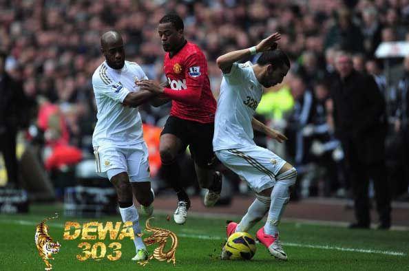 Prediksi Manchester United vs Swansea City 12 Januari 2014