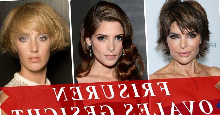 Frisuren für ovales gesicht - http://elegante-frisuren.info/31.html #Frisurentrends Frisurentrends2017 #Frisuren #Trendige