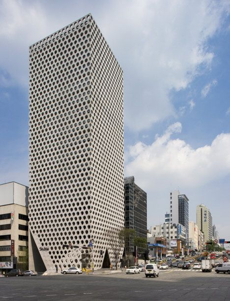 17 Best Images About South Korean Architecture On