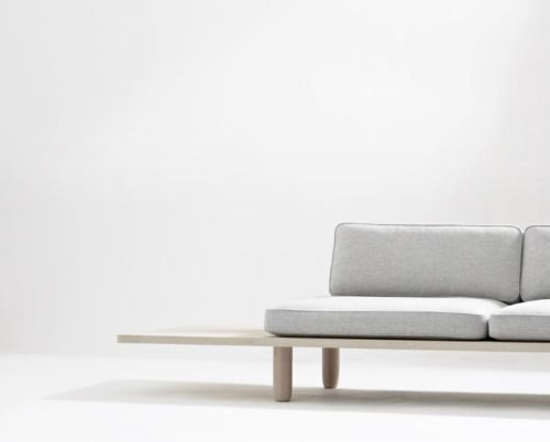 56 best Furniture images on Pinterest Chairs, Lounge chairs and - designer couch modelle komfort