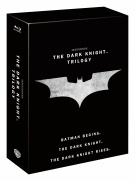 batman trilogy-bluray