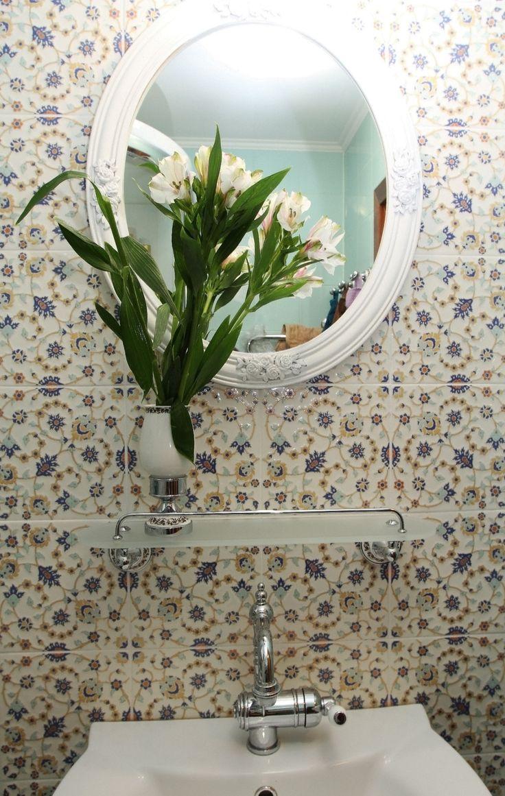 Badideen für kleine räume  besten ванная bilder auf pinterest  badezimmer badezimmerideen