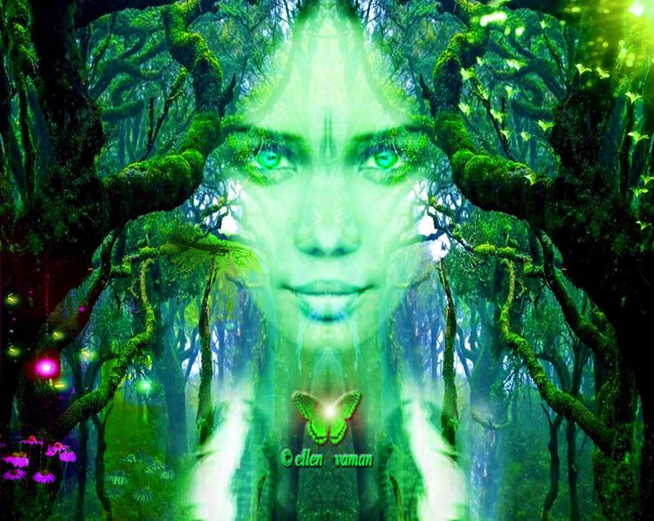 ✣… In all Her Earthly Ecstasy Celebrate Gaia Feel Her cool winds caress your skin Drink Her Elixirs of life Divine Go deep in Her Canyons Walk in Her Veins Feel Her Beat Pulse Thru You See Her Lightning, hear Her Thunder In all Her Earthly Ecstasy Celebrate Gaia…  ✣ Savvy  Art © Ellen Vaman www.facebook.com/ellen.vaman1 #EllenVaman #DigitalArt #Quotes #Spirituality #Gaia #Goddess #Pagan #Mother #Earth #Nature #Wilderness #Beauty #Love #Green #Forest
