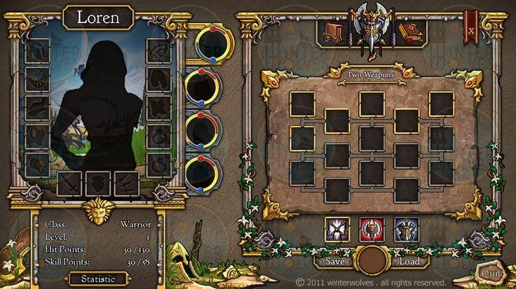 Skill_Tree by gafana.deviantart.com on @DeviantArt