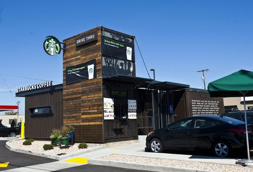 starbucks tacoma by walmart - Google Search