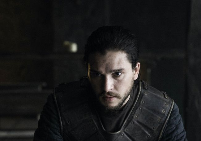 Lip Readers Watched THAT 'Game Of Thrones' Scene And Here's What They Believe Jon Snow's Real Name Is
