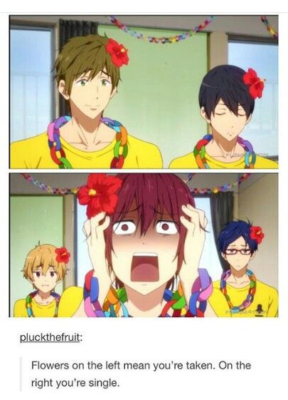 I KNEW IT REIGISA AND MAKOHARU ARE OFFICIALLY CANON IN MY EYES