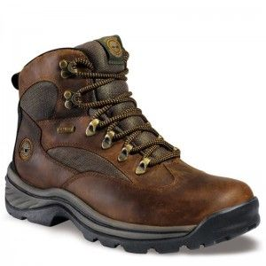 Best Hiking Boots 2012