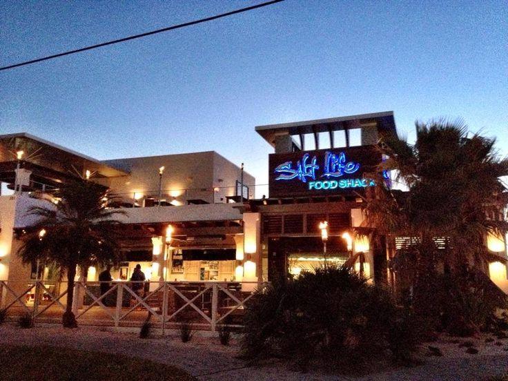 Best Waterfront Restaurants Saint Augustine Fl