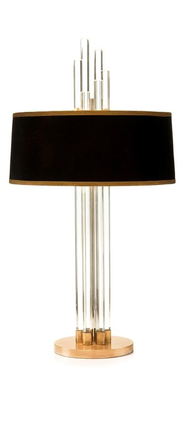 Large Table Lamps, Table Lamp Ideas By InStyle-Decor.com Hollywood