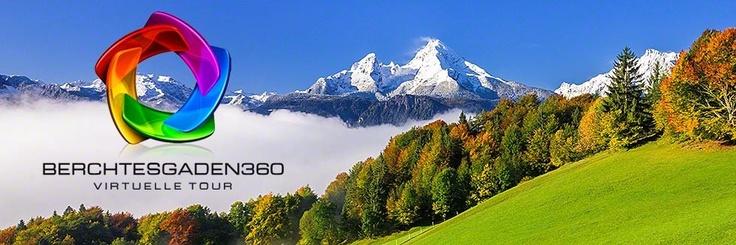 Wer ein Hotel oder eine Ferienwohnung in Berchtesgaden sucht, kann sich dem Berchtesgadener Land schon mal vorab aus der Luft nähern. Wir laden Sie ein zu einer faszinierenden und weltweit einmaligen virtuellen Tour durch Berchtesgaden und die angrenzenden Gemeinden.