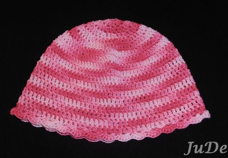 crochet hat   https://www.facebook.com/pages/Jude-Handmade/216830615147075