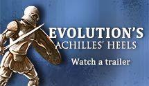 Arguments evolutionists should not use - creation.com