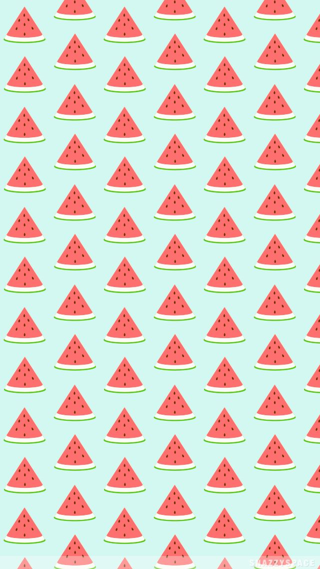 watermelon on We Heart It