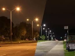 led street lights - Google Search