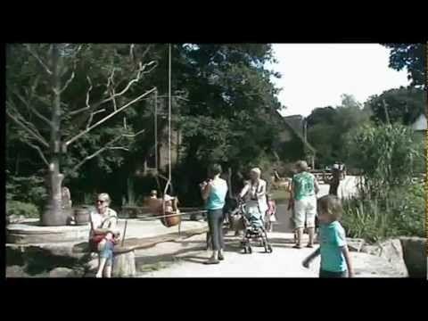 """Le Village Gaulois : en Bretagne, passez une journée inoubliable en famille à la découverte du """"Village Gaulois"""", un parc d'attraction qui privilégie l'astuce, la convivialité et l'originalité ! Pas de """"grand huit"""" ni de baraque à frites, mais une multitude de jeux sympathiques, non motorisés, pour le plaisir des petits et des grands !  Voir www.levillagegaulois.org"""