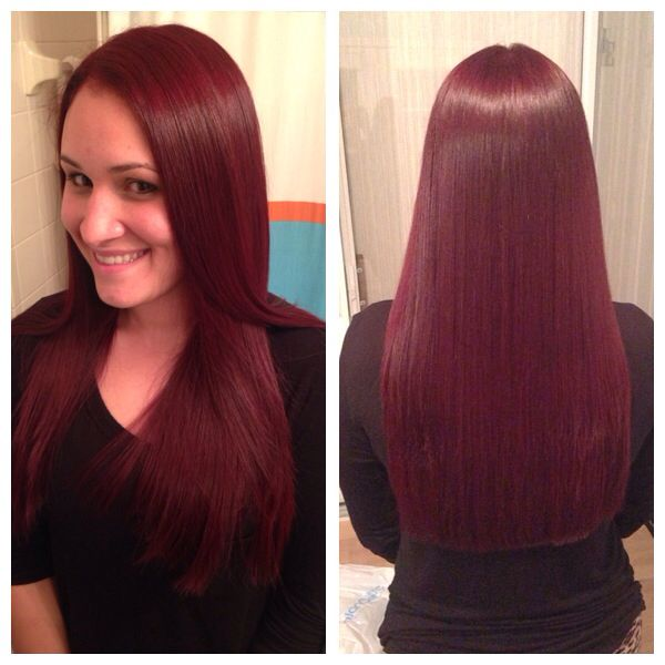 Sam Schuerman How To Get Red Hair By Sam Of Paul Mitchell Red Hair