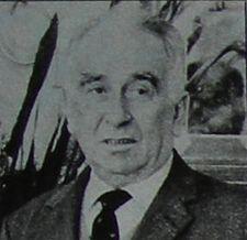 Luigi Longo detto Gallo (Fubine, 15 marzo 1900 – Roma, 16 ottobre 1980) è stato un politico e antifascista italiano, segretario generale del Partito Comunista Italiano dal 1964 al 1972.