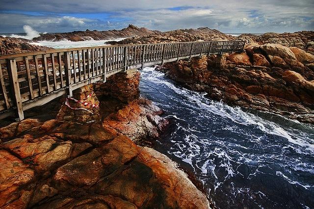 Canal Rocks, Yallingup, Western Australia
