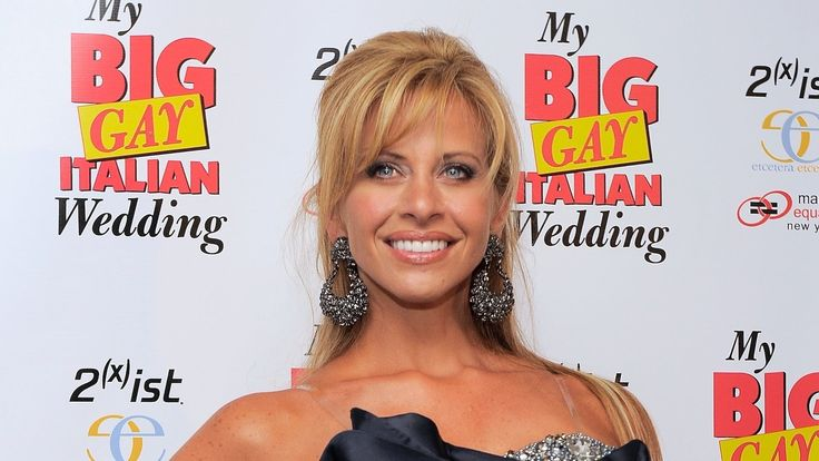 dina manzo Wallpaper HD Wallpaper