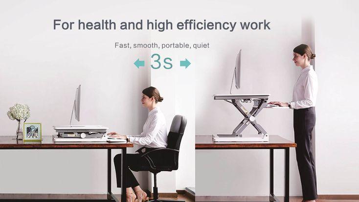 17 Best Ideas About Desk Riser On Pinterest Office