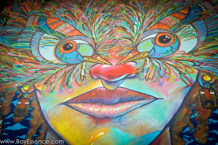 Carnaval Latinoamericano, por Charquipunk y Larobotdemadera