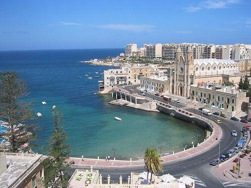 Malta, beautiful Malta