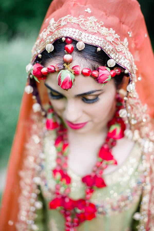 A Traditional Pakistani Wedding at Crowne Plaza, MN