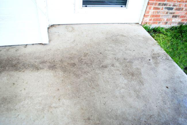 25+ unique Clean concrete ideas on Pinterest   Cleaning ...