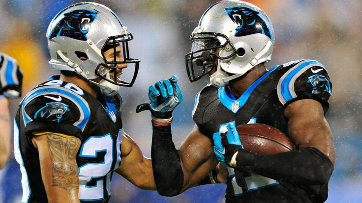 Three things Panthers must do to support Roman Harper's argument they are the better team