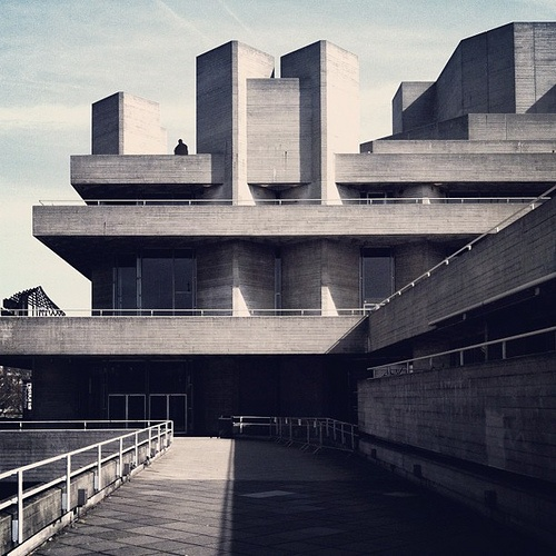 #London National Theatre