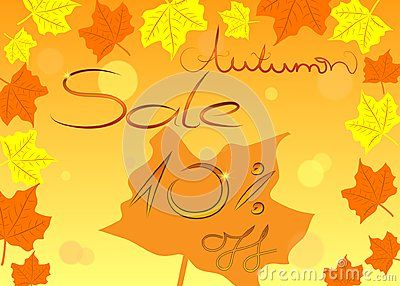 Colorful autumn sale shopping concept, vector. EPS10 https://www.dreamstime.com/stock-photography-image100258765#res18554481  #autumn #colorful #design #designer #season #vector #designthinking #background #illustration #háttér #ősz #színes #grafika