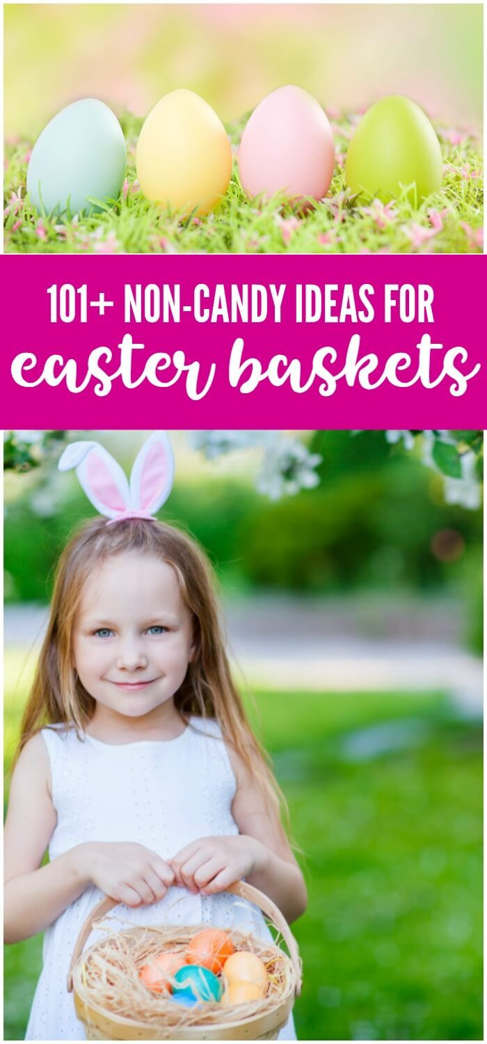 If you are looking for Cheap Kids Toys, Be sure to check out these 101 Non-Candy Easter Basket Ideas for your Boys, Girls, Teenagers, and Babies!